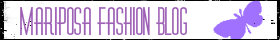 Mariposa Fashion Blog, German Design, Trends, Kollektions, Ateliers