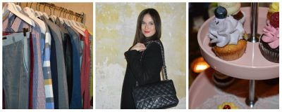 Hamburg, bloggers, Fashion Cafe, Trends, Style, Mariposa Fashion Blog