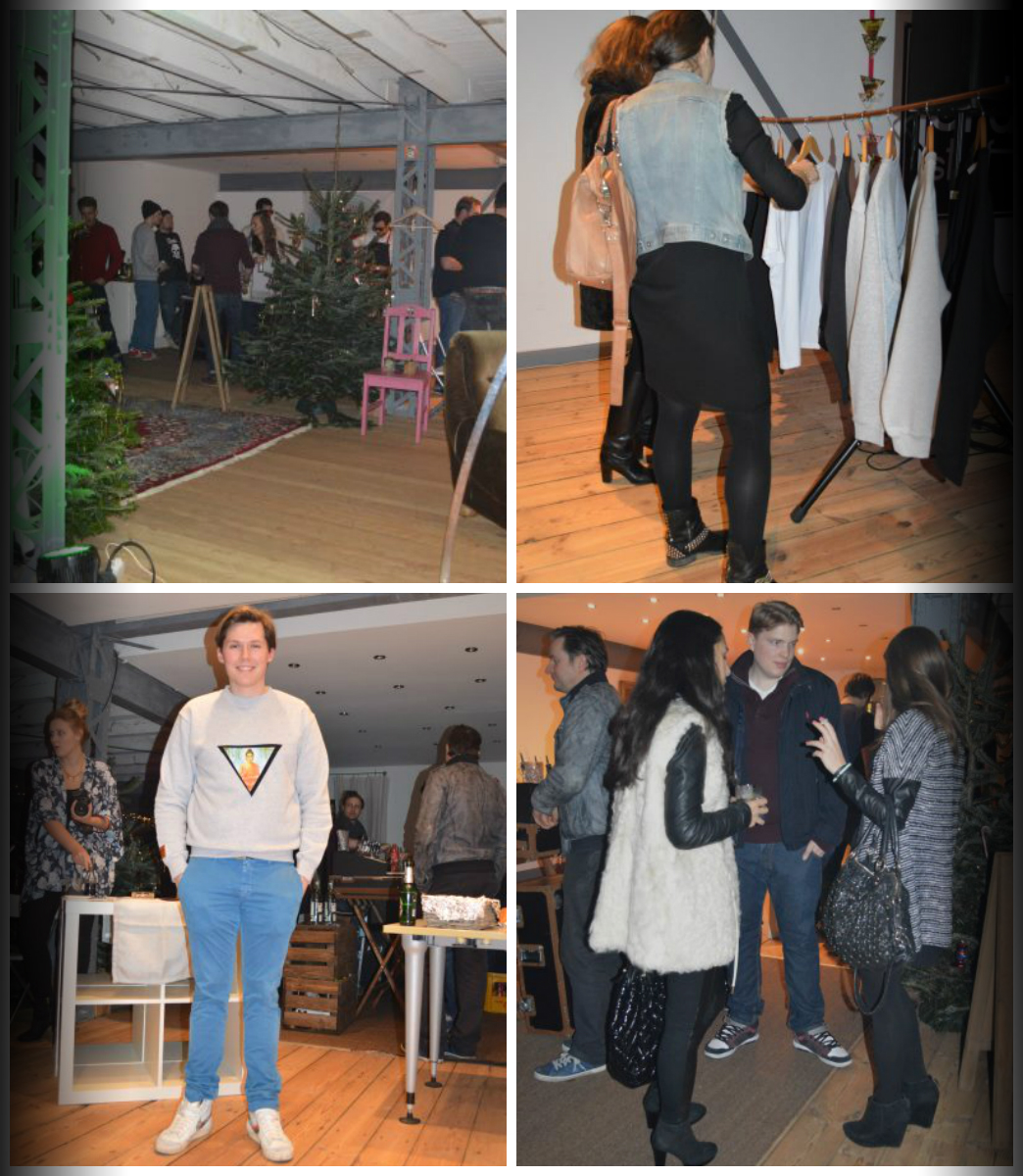 FERALSTUFF, trends, Fashion Design from Germany