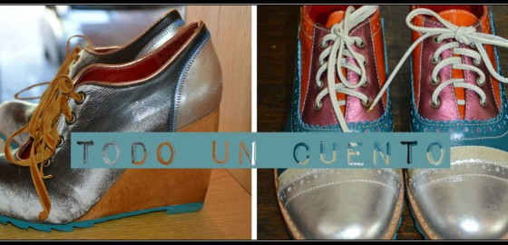 Todo un cuento, medellin, trends, shoes hand made
