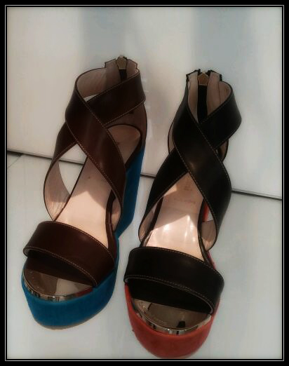 Mariposa Fashion Blog, Trends, shoes, style from germany