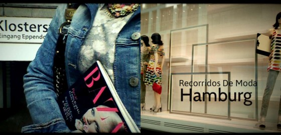 Hamburg, Travel, Stores, Fashion, Trends, Mariposa Fashion Blog