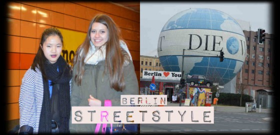 Streetsyle, Berlin, Fashion People- Mariposa Fashion Blog