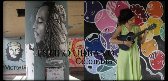 Street Art- Colombia, Mariposa Fashion Blog