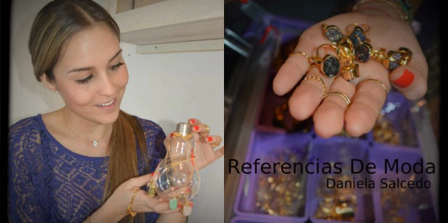 Mariposa Fashion Blog, Accessories Statements, Daniela Salcedo
