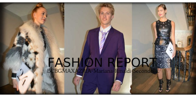 BCBGMAZAZRIA-Mariana-Rinaldi-Secondella, Fashion Report