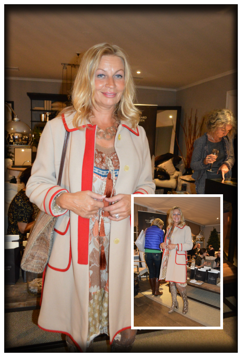 iconic women, ABC-Lounge Fashion Show, Event Hamburg, Mariposa Fashion Blog