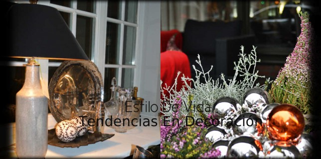 Decoration & Lifestyle, Advent, Trends, Deco-Style, Mariposa Fashion Blog