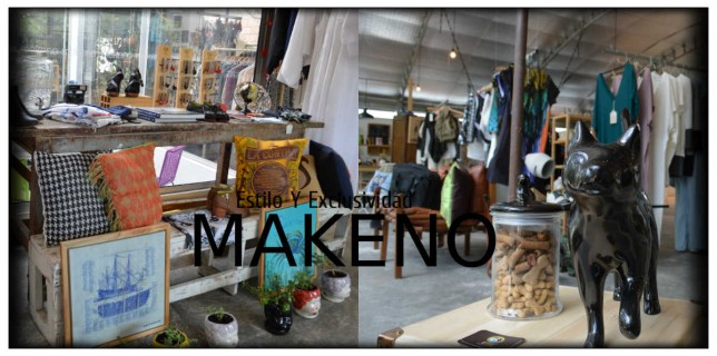 Makeno,  Independent Stores Design, Medellin-Kolumbien, Trends, Fashion, Mariposa Fashion Blog