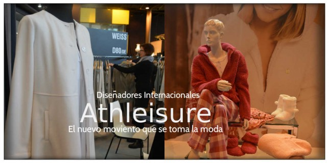 Athleisure, Fashion, Kultur