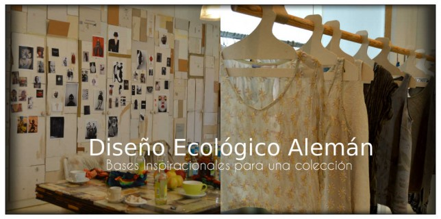 Eco- Fashion- Atelier Privatsachen- Mode aus Hamburg- Atelier Besichtigung