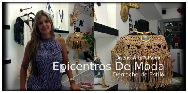 The Set Showroom- Colombia- ConceptStore- Mariposa Fashion Blog