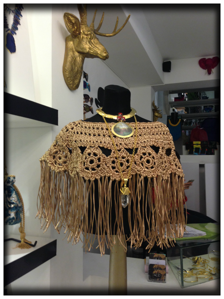 The set showroom- Cali- colombia- Centro de diseno- Mariposa Fashion Blog