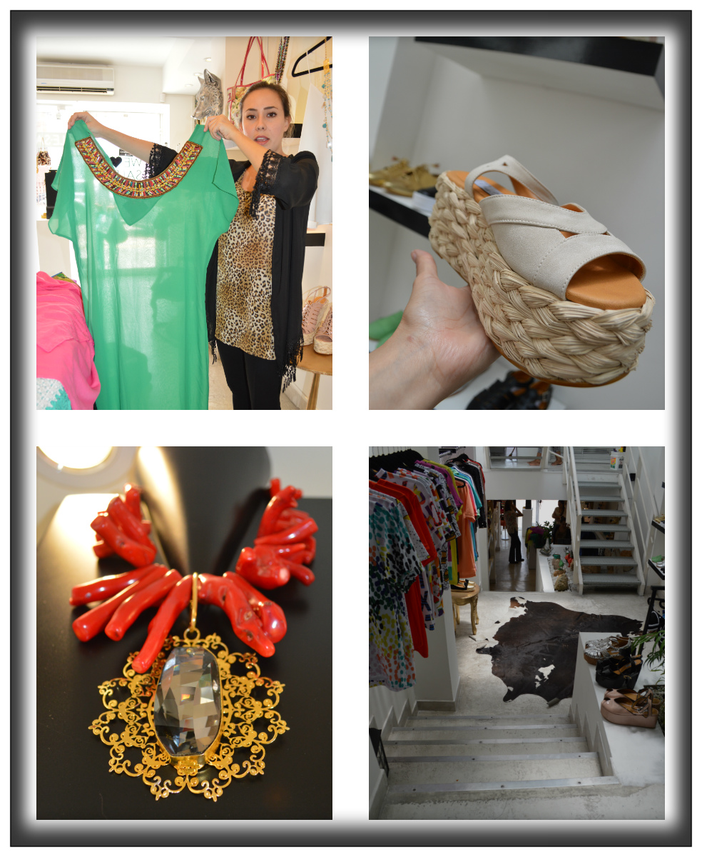 The set showroom- Tendencias- Luxus- Trends- Disenadores Colombianos- Mariposa Fashion Blog