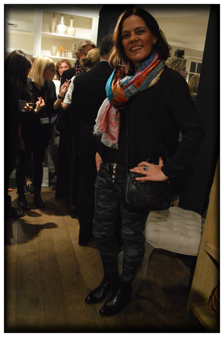 Das ABC Lounge- StreetStyle- Mode- Hamburg- das Event 5 Nov- Mariposa Fashion Blog