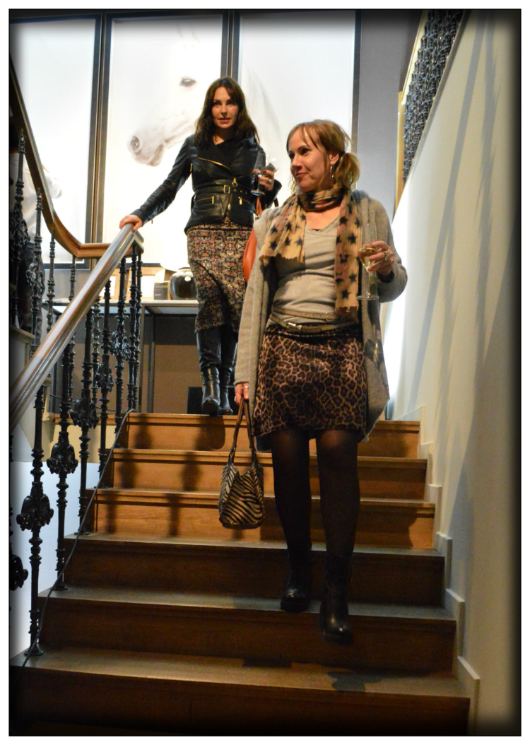 Streetstyle- ABC Lounge- Event- Trends- Mode- Mariposa Fashion Blog