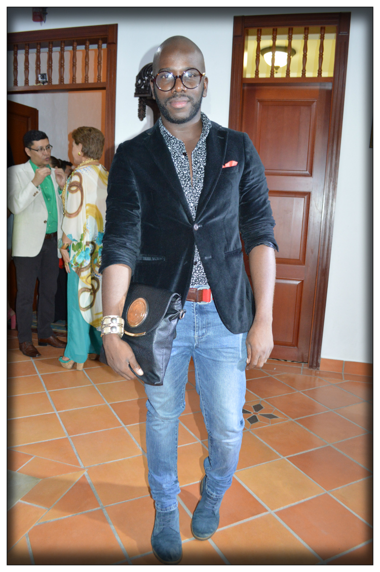 StreetStyle- Colombia- Mariposa Fashion Blog- Menwear