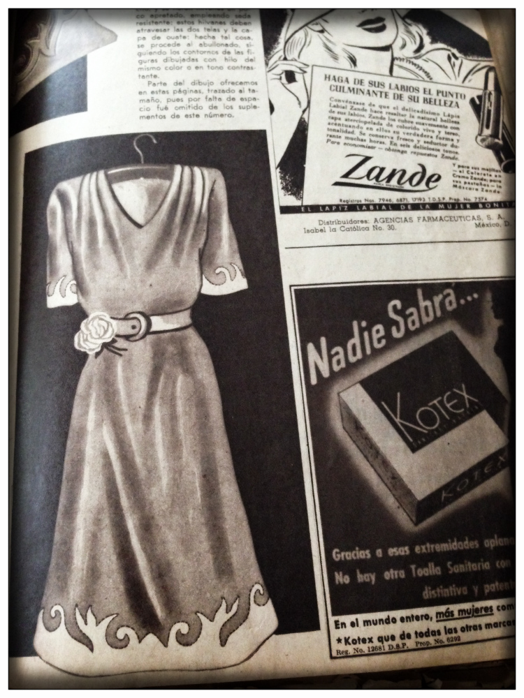 Mariposa Fashion Blog- Vintage- Fashion- Latino vintage Magazin- Editorial