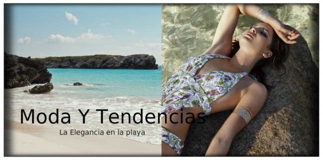 Mariposa Fashion Blog- Trend Report- Beach wear