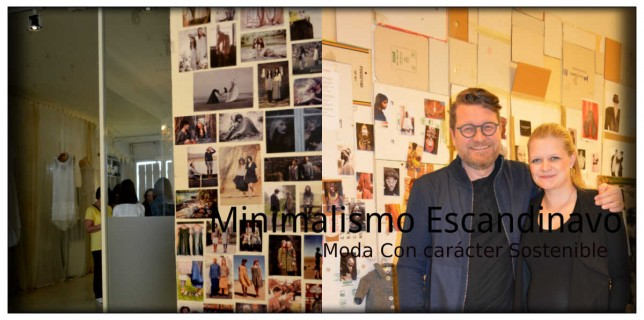 Mariposa Fashion Blog- Scandinavian design- Danish design- Showroom- Germany- Trunk Show