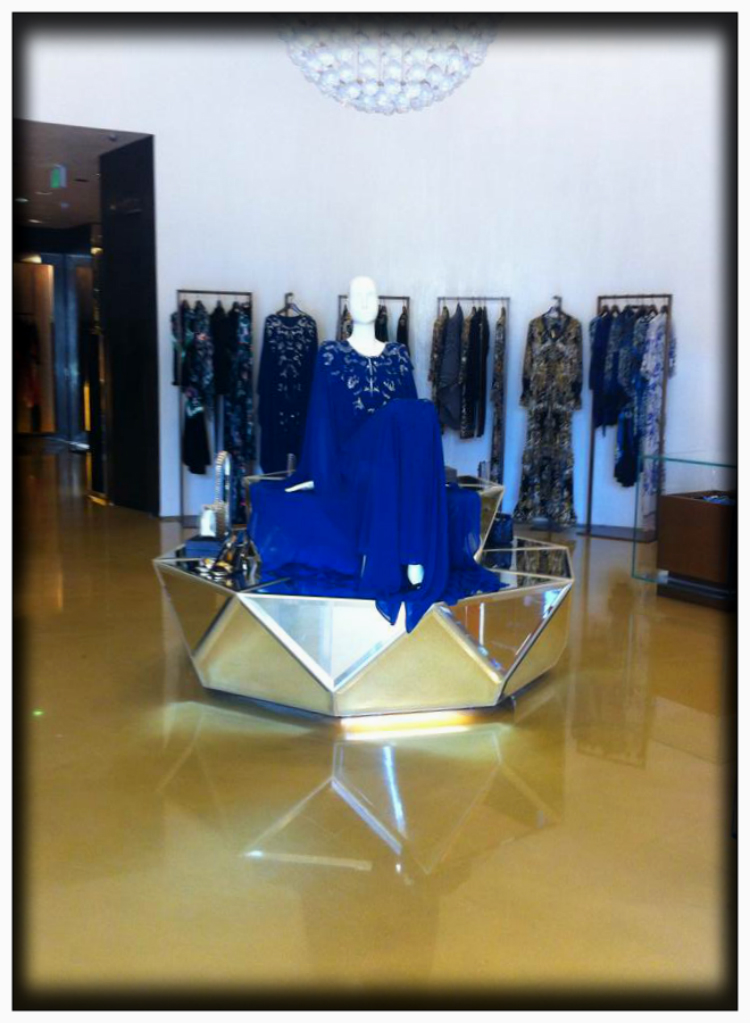 Qatar- Boutique- Roberto Cavalli- Trends- Fashion Report- Lifestyle- Travel Guide- Mariposa Fashion Blog