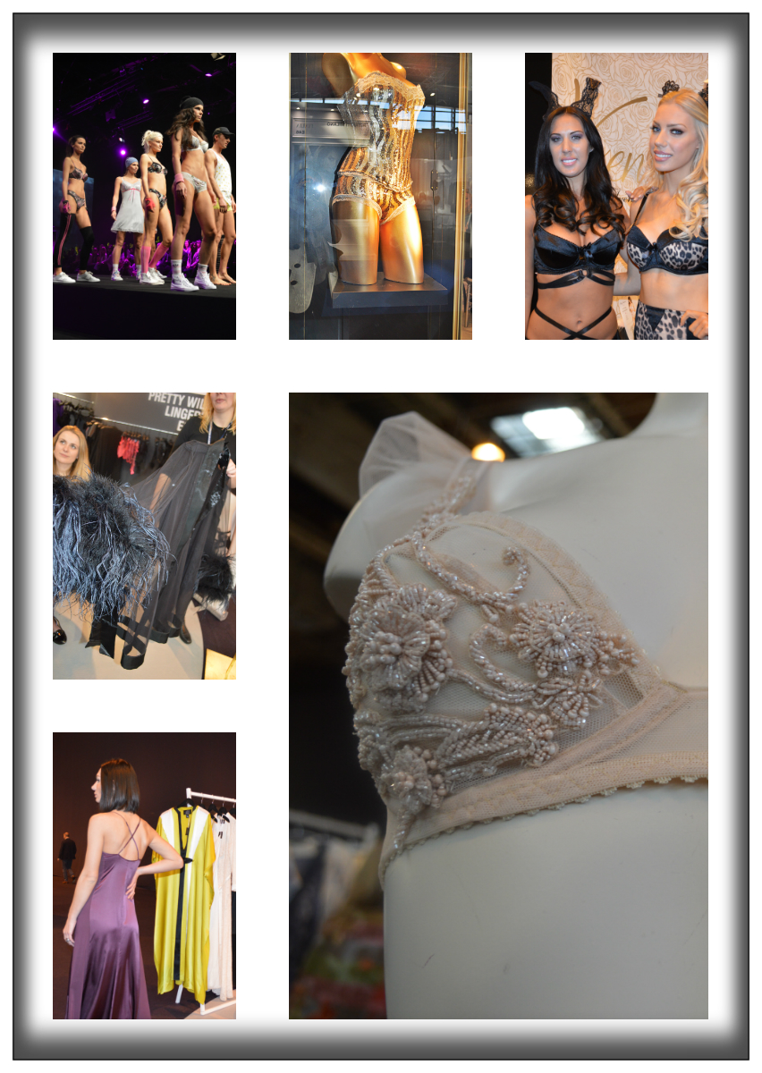 Trends- Paris- Lingerie couture- Mariposa Fashion Blog