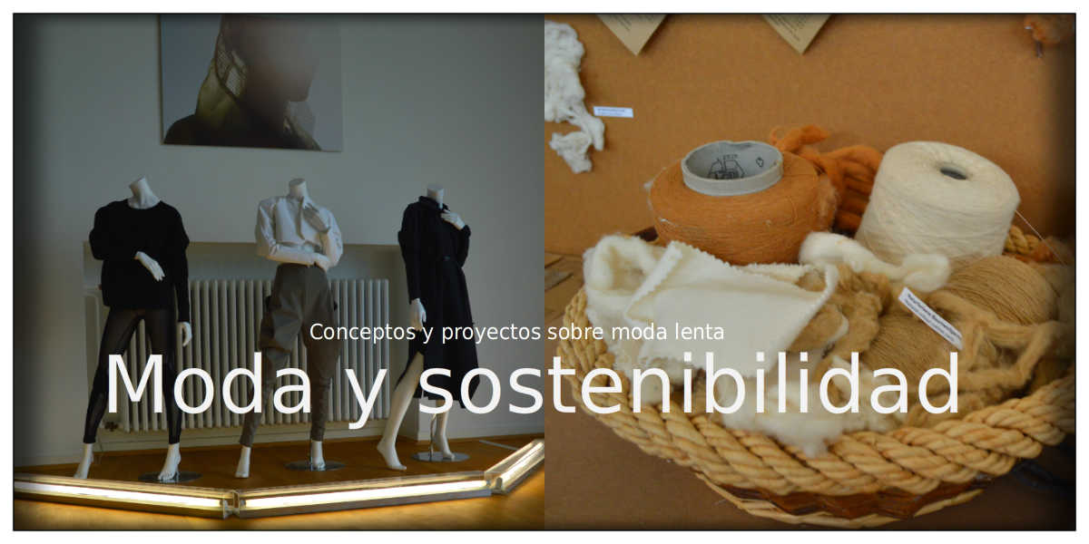 Design & Fashion Sustainable Basis.
