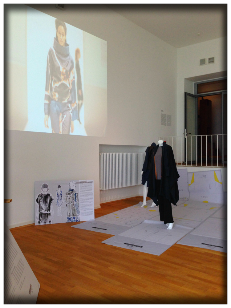 Fashion and sustainability- Germany- Esmode University- Berlin- Mariposa Fashion Blog
