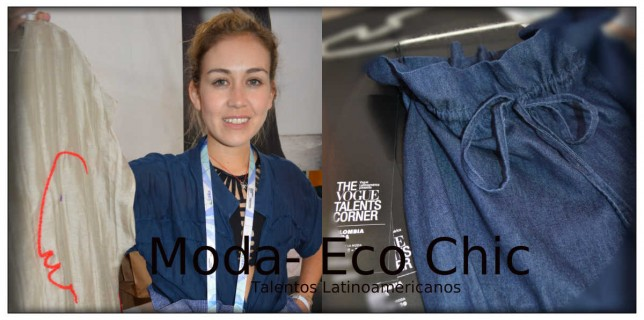 Mariposa Fashion Blog- Eco- Chic- Hergestellt in Kolumbien- Mode- Stil