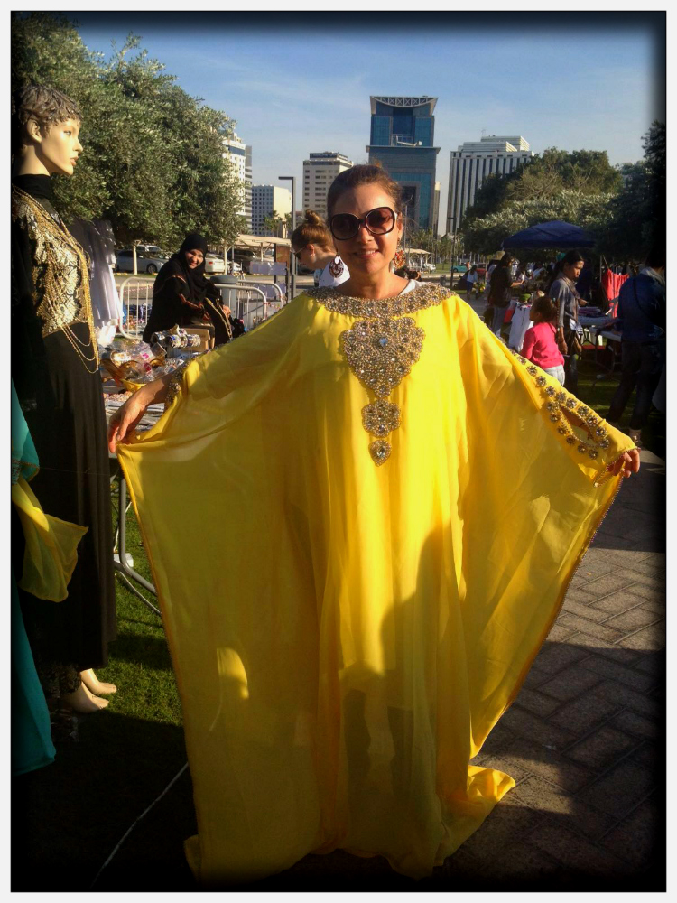 Qatar- The Kaftan- artisan market - Islamic Museum - artisans- Styling Ideas- Mariposa Fashion Blog-Travel tipps