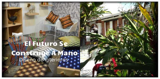 diseño de interiores- Trends- Mariposa Fashion Blog- Artesanias de Colombia