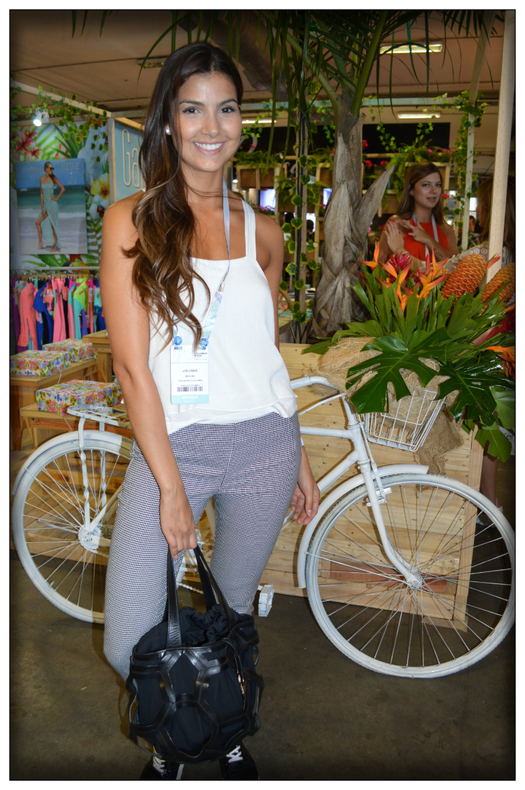 Mariposa Fashion Blog- StreetStyle- Colombia