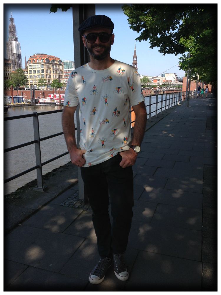 Reise- Hamburg- Streetstyle- Speicherstadt- Mariposa Fashion Blog Germany