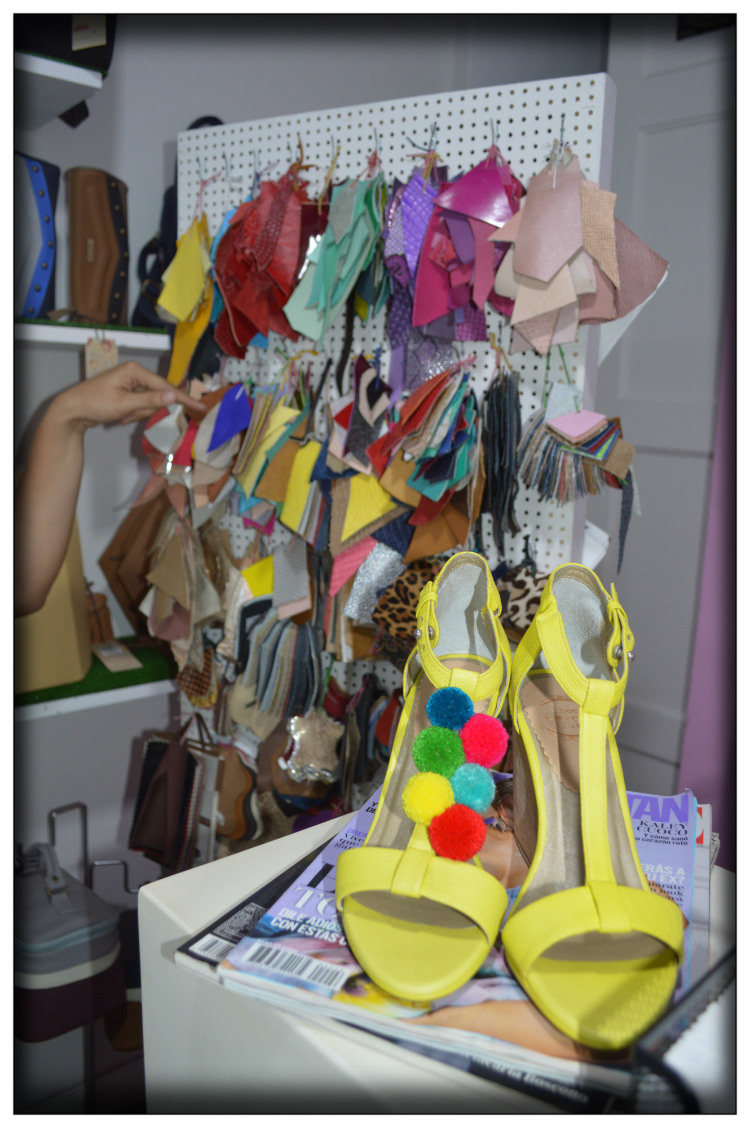 Mariposa Fashion Blog- Atelier- Shoes Lovers Club- Trends- Colombia