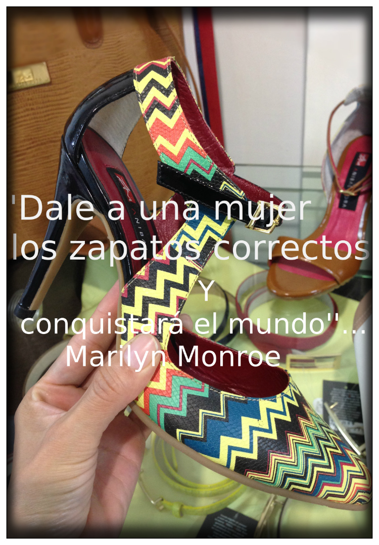 Mariposa Fashion Blog- Trends- Shoes
