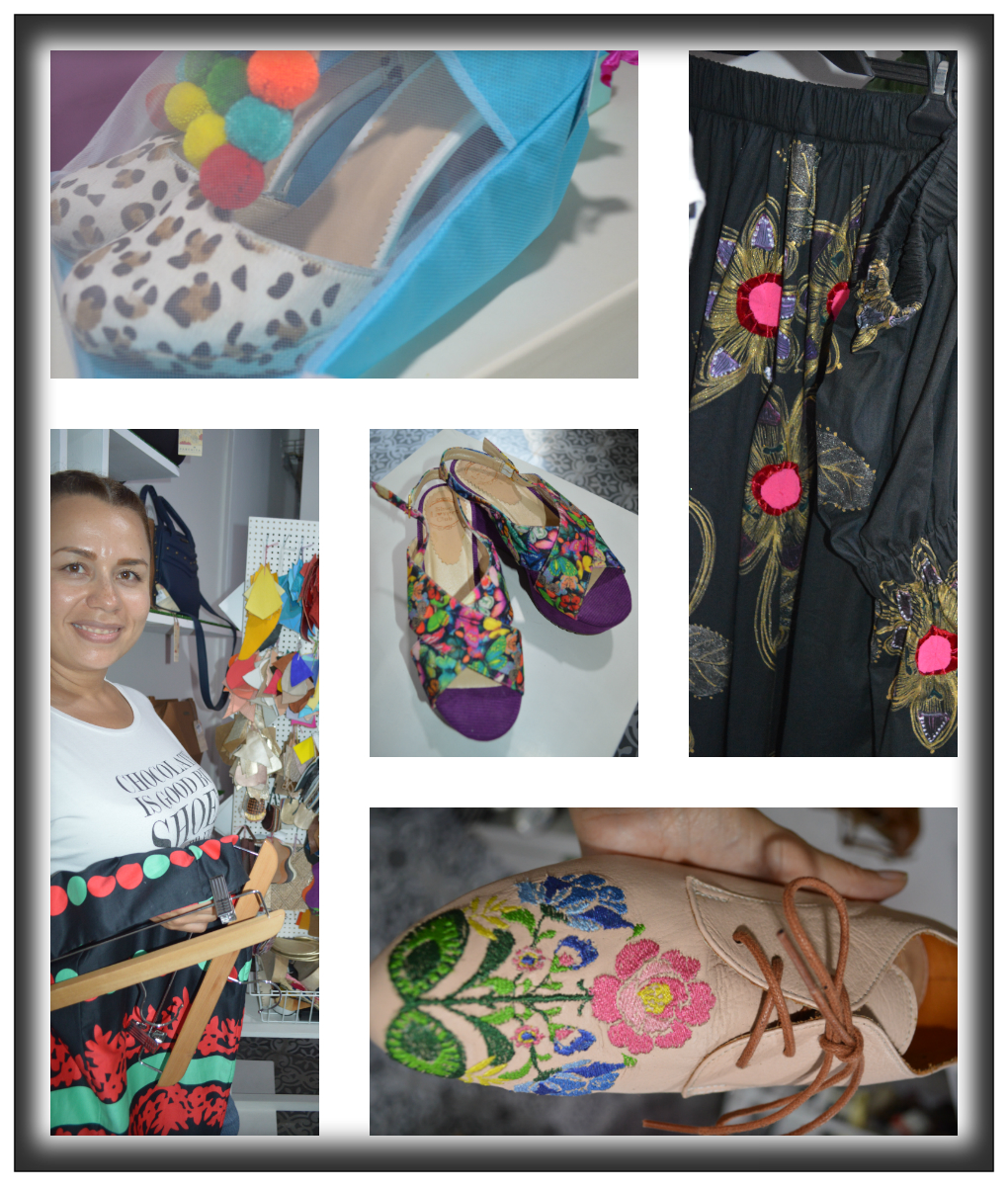 Shoe Lovers Club- Atelier- Boutique- Mariposa Fashion Blog