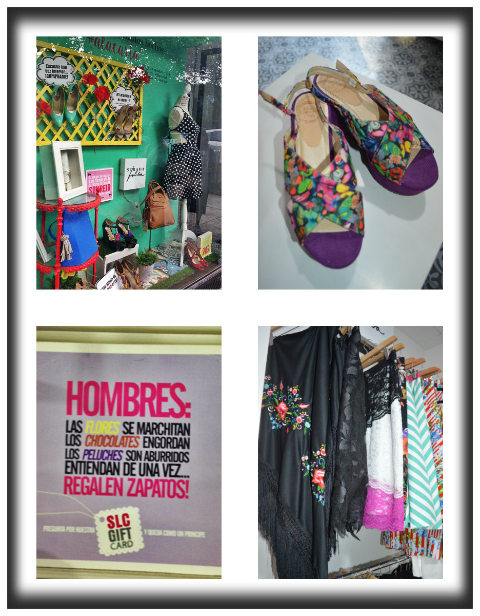 Shoe Lovers Club- Mariposa Fashion Blog- Cali- Colombia