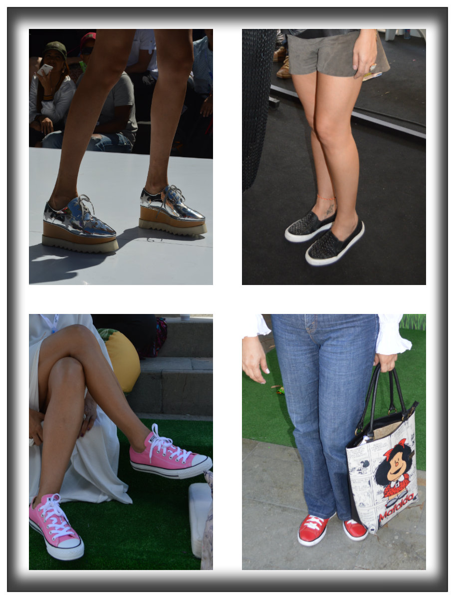 StreetStyle- Mariposa Fashion Blog- Sneakers