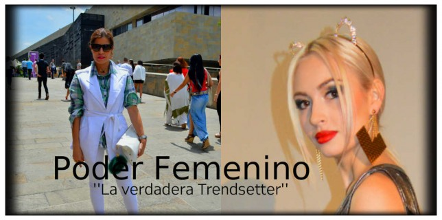 Trendsetters- Mariposa Fashion Blog