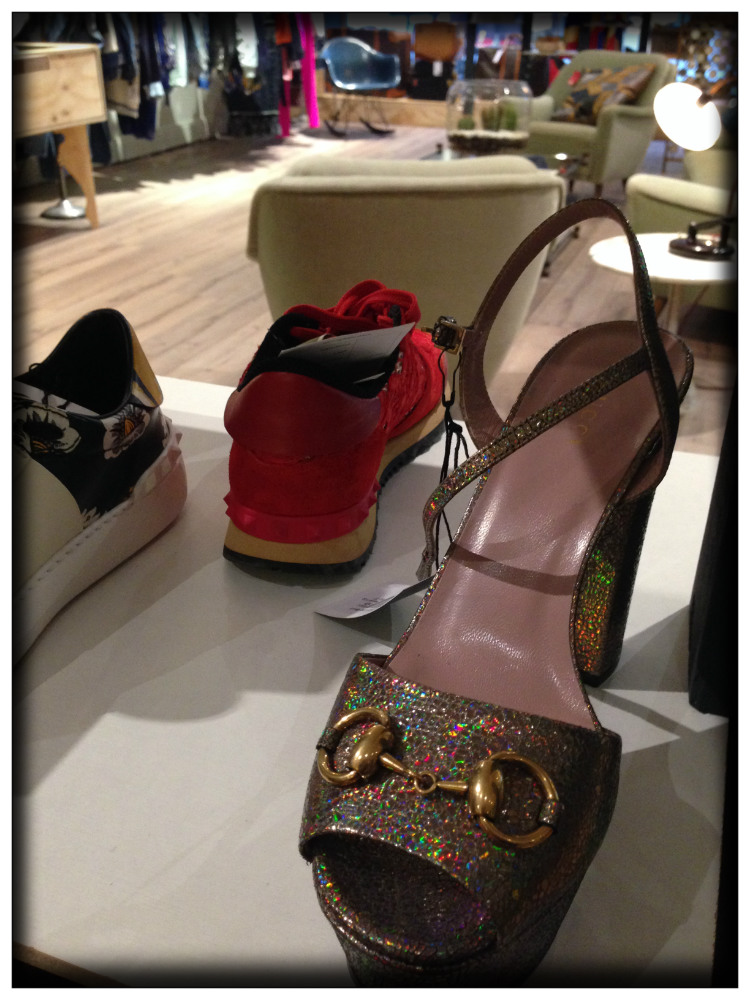 Mariposa Fashion Blog- Luxury report- Second Hand- Gucci