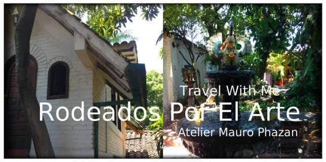 Atelier Mauro Phazan- Travel with me- Mariposa Fashion Blog