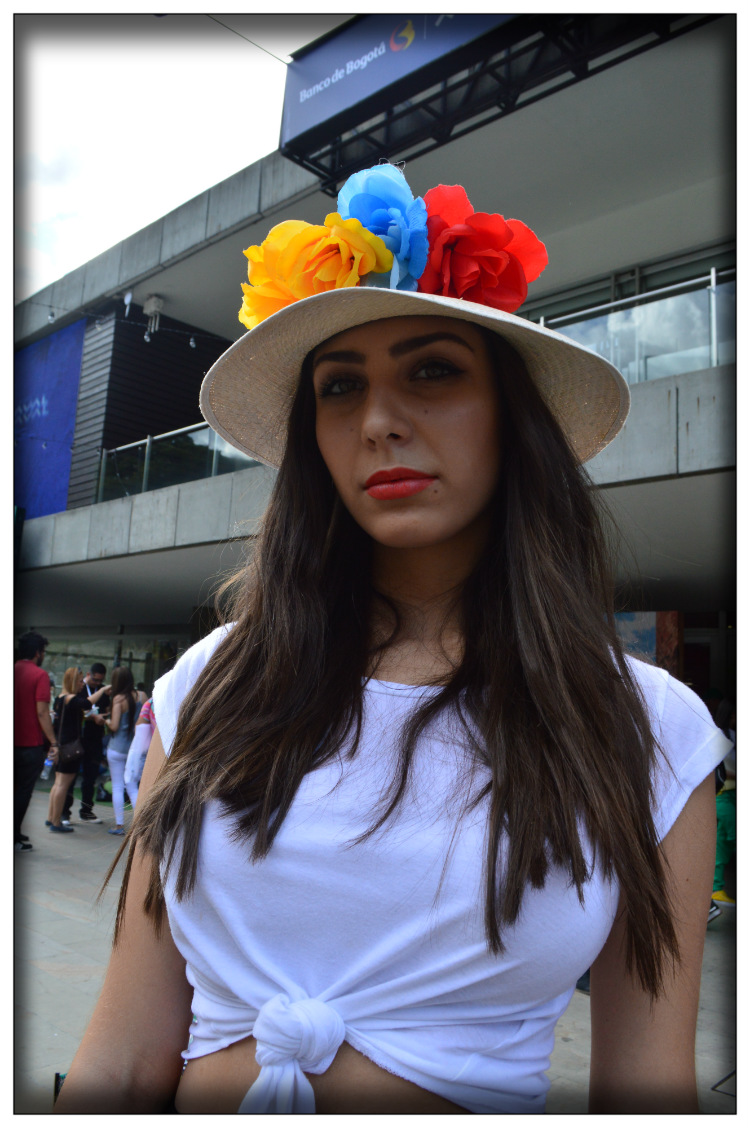 Mariposa Fashion Blog- StreetStyle Colombia- Trendsetters
