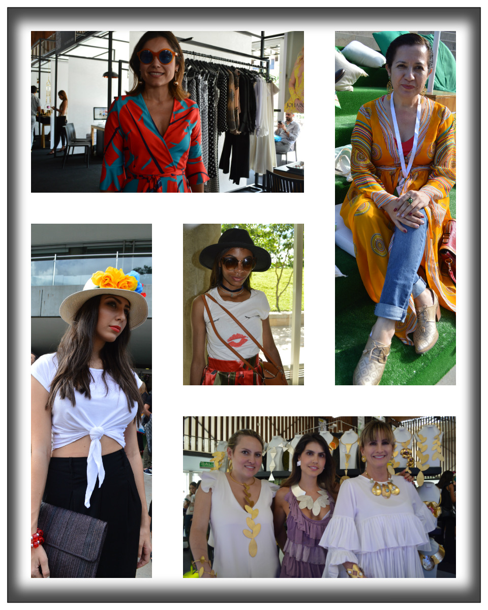 Mariposa Fashion Blog- StreetStyle Colombia- Vogue Talents Corner