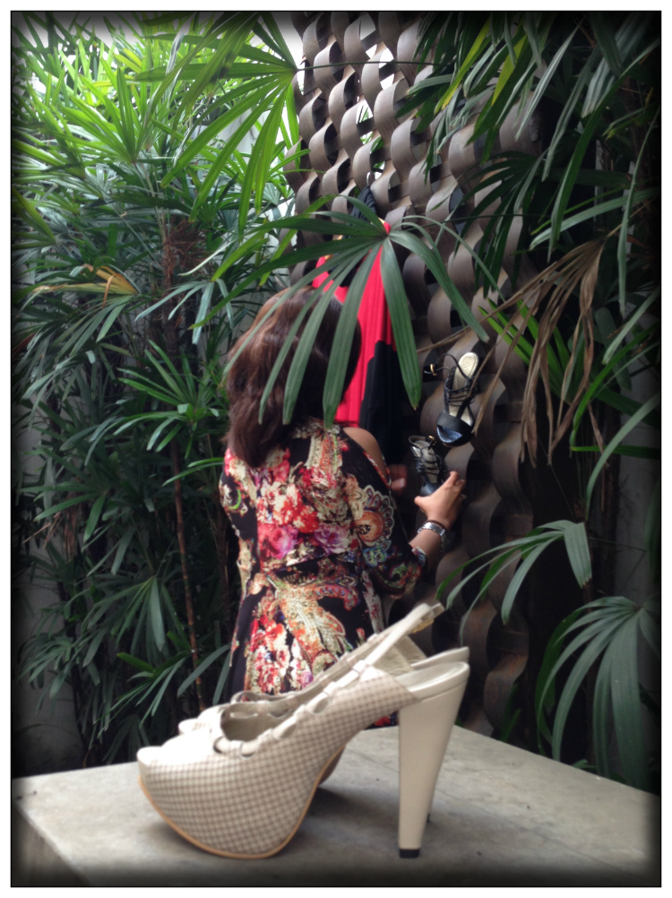 Mariposa Fashion Blog- Lore Boutique en Cali- Colombia- Trends