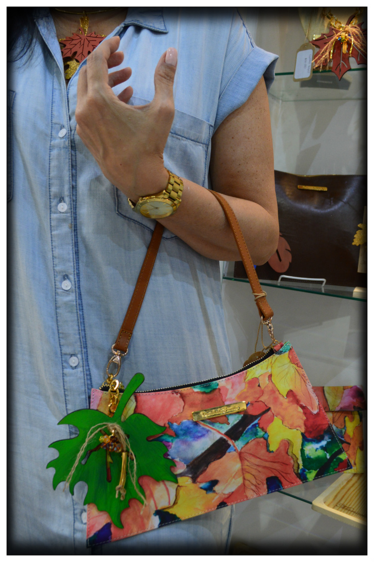 Trends Report- Mariposa Fashion Blog- Accessorien