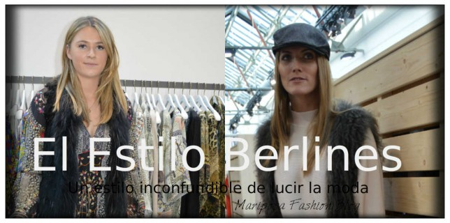 StreetStyle Berlin- Mariposa Fashion Blog