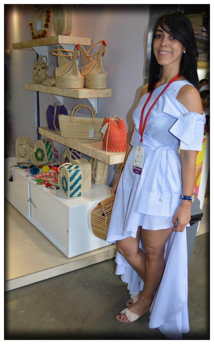 Mariposa Fashion Blog- kolumbianische Mode-Accesorien-Beach Wear
