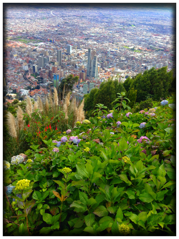 Bogotá- Kolumbien- Travel With Me- Mariposa Fashion Blog- Travel Guide- Colombia