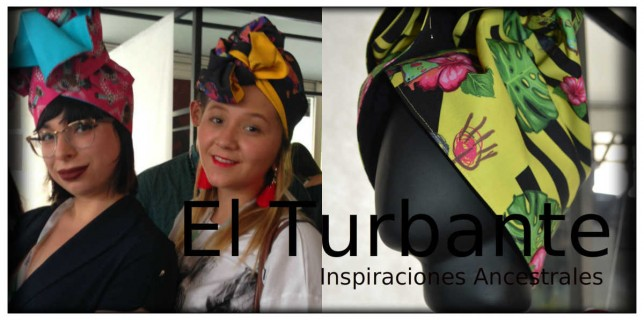 El turbante- Macro tendencias- creadores colombianos- Mariposa Fashion Blog-moda colombiana-