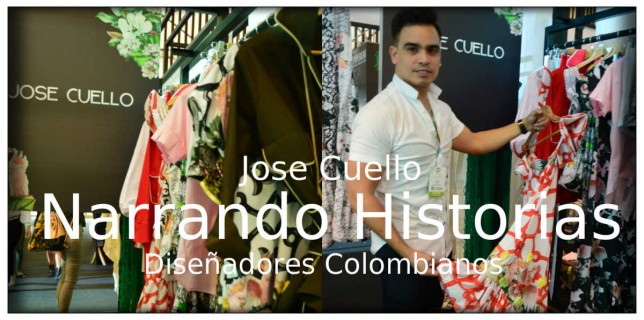 Jose Cuello- Mariposa Fashion Blog- colombian Design
